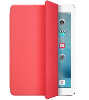 Чехол Apple Smart Cover для iPad Air розовый MGXK2ZM/A