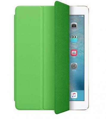 Чехол Apple Smart Cover для iPad Air зеленый MGXL2ZM/A
