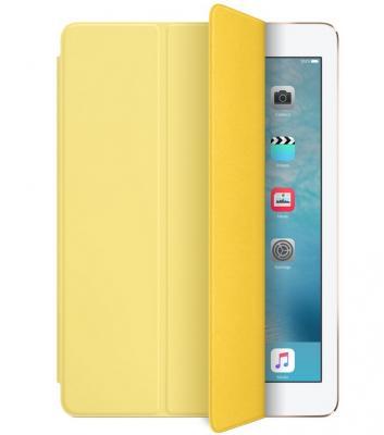Чехол Apple Smart Cover для iPad Air желтый MGXN2ZM/A