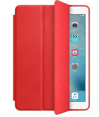 Чехол Apple Smart Case для iPad Air 2 красный MGTW2ZM/A
