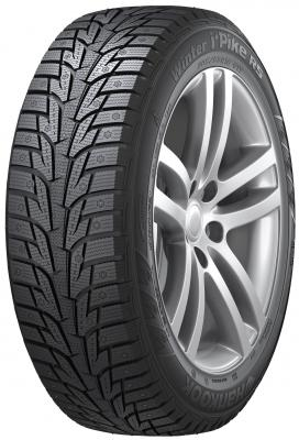 Шина Hankook Winter i*Pike RS W419 215/75 R15 100T брюки valentino rossi брюки