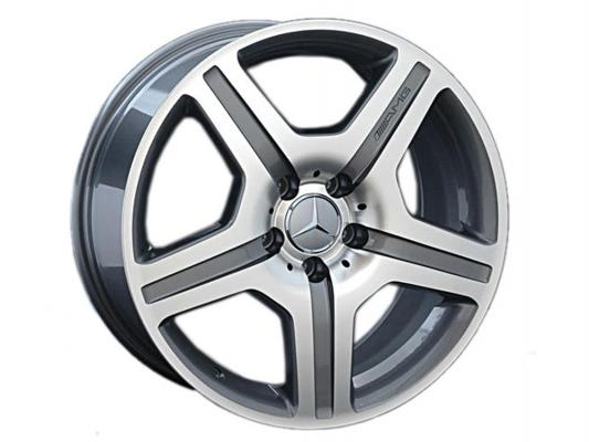 Диск Replay MR47 10x21 5x112 ET46 SF литой диск replica legeartis vw137 6 5x16 5x112 et50 d57 1 sf