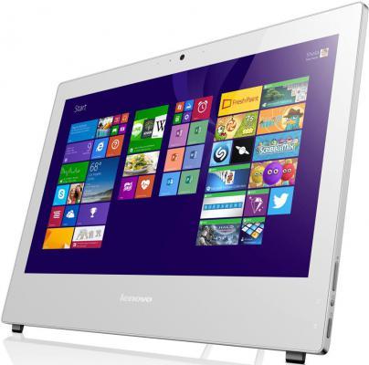 "Моноблок 21.5"" Lenovo S40-40 1920 x 1080 Intel Pentium-G3240 4Gb 500Gb Intel HD Graphics 64 Мб Windows 8.1 белый F0AX002GRK  S40-40"