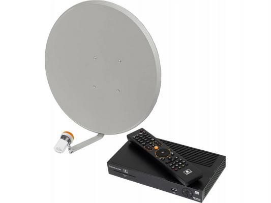 Комплект спутникового телевидения НТВ+ HD Simple III Старт Sagemcom DS 174 HD