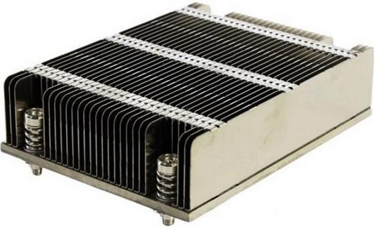 Радиатор SuperMicro SNK-P0047PSR цена и фото