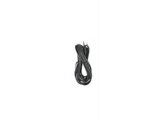 Фото - Кабель соединительный 3.0м Ningbo Jack 3.5(M) -Jack 3.5(M) стерео черный JAAC002-3 standard usb 3 0 a male am to usb 3 0 a female af usb3 0 extension cable 0 3 m 0 6 m 1 m 1 5 m 1 8m 3m 1ft 2ft 3ft 5ft 6ft 10ft