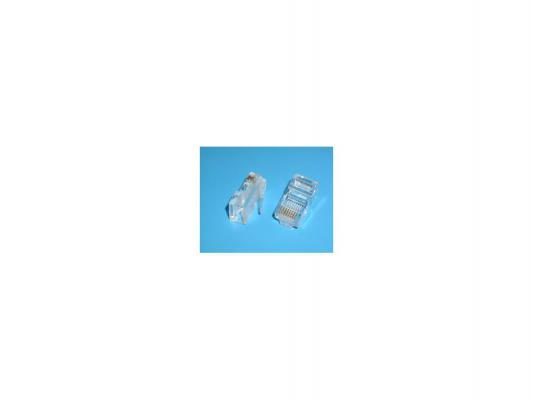 цена на Коннектор RJ-45 кат.5 Buro TL-CAT-001 100шт 817286