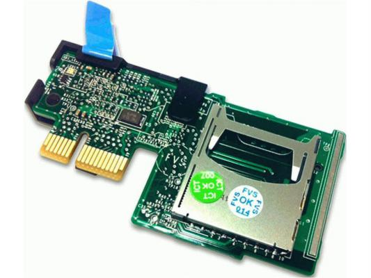 Модуль Dell для двух карт памяти SD для PowerVault NX3200 330-10254