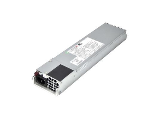БП 1400 Вт Supermicro PWS-1K41P-1R бп 700 вт supermicro pws 703p 1r