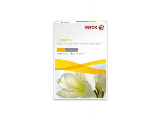 Бумага Xerox Colotech Plus Silk Coated A3 170г/м2 400л полуглянцевая 003R90362