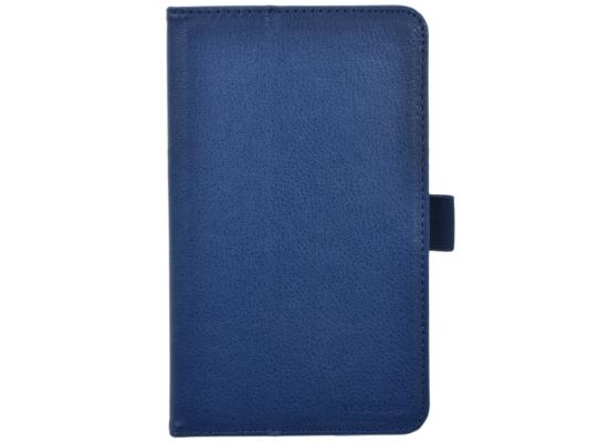 Чехол IT BAGGAGE для планшета Asus Fonepad 7 FE170CG ME170С искуственная кожа синий ITASFE1702-4