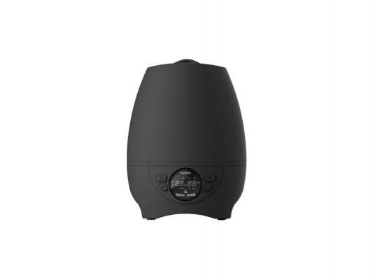 Увлажнитель воздуха NEOCLIMA FHS-700B FAURA ультразвуковой механическое управление черный
