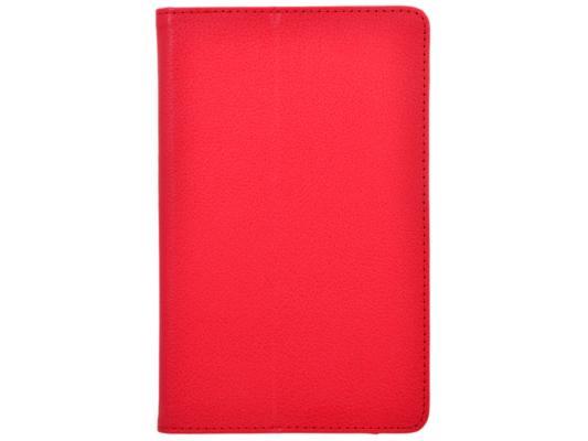 Чехол IT BAGGAGE для планшета ASUS Fonepad 7 ME175CG/ME172V искусственная кожа красный ITASME1752-3