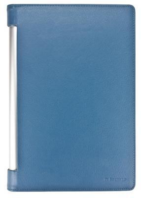 Чехол IT BAGGAGE для планшета Lenovo Yoga Tablet B8000 B8080 10 искуственная кожа синий ITLNY102-4