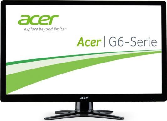 "цена Монитор 23.8"" Acer G246HYLbid"