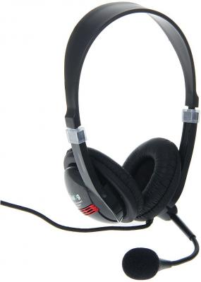Гарнитура Dialog M-560HV черный