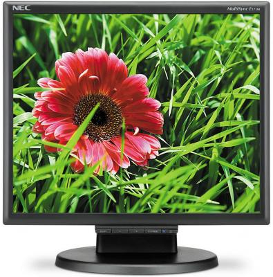 Монитор 17 NEC E171M-BK free shipping compatible projector lamp for nec vt675