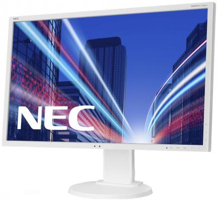 Монитор 22 NEC E223W монитор 22 nec multisync ea223wm