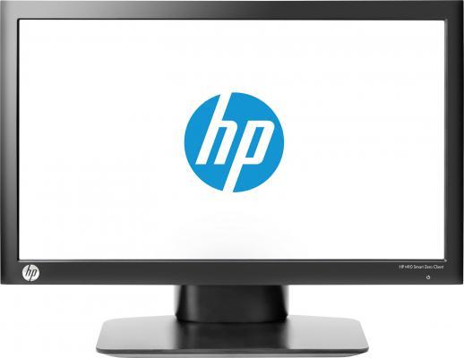 "Моноблок 18.5"" HP — 1366 x 768 Cortex-A8 1Gb 2Gb — HP Smart Zero Core черный H2W21AA"