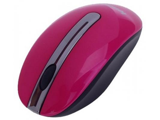 Мышь беспроводная Lenovo N3903 Peony Pink розовый USB 888013584
