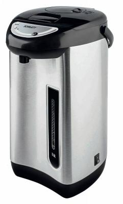 все цены на Термопот Scarlett SC-ET10D01 750 Вт чёрный 3.5 л нержавеющая сталь онлайн