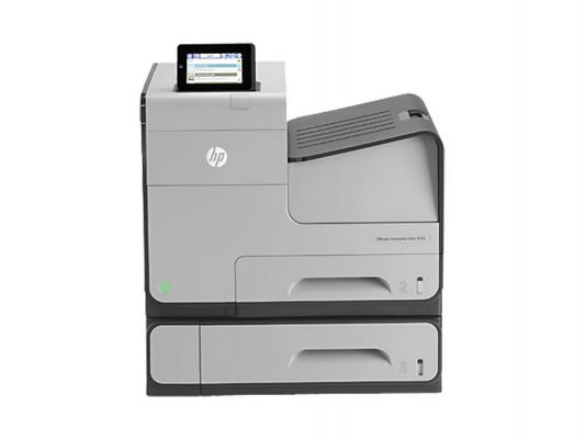 Купить Принтер HP Officejet Enterprise X555xh C2S12A цветной A4 42ppm 1200x1200dpi Ethernet USB