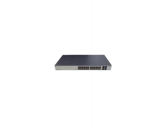 Коммутатор Huawei S1728GWR-4P-AC 24 порта 10/100/1000Mbps 4xSFP