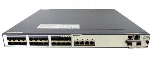 Купить Коммутатор Huawei S5700S-52P-LI-AC 48 портов 10/100/1000Mbps 4хSFP