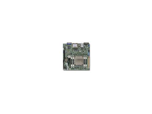 Серверная платформа SuperMicro SYS-5018A-FTN4