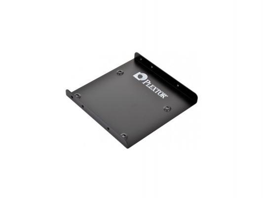 SSD Твердотельный накопитель SATA 512GB Plextor M6M Read 520Mb/s Write 440Mb/s PX-512M6M