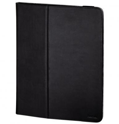 Чехол HAMA универсальный для планшетов с экраном 8 черный 00135502 чехол для планшета hama piscine голубой для планшетов 10 1 [00173550]