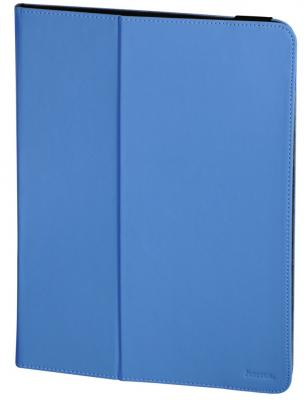 Чехол HAMA универсальный для планшетов с экраном 10 синий 00135505 чехол для планшета hama piscine голубой для планшетов 10 1 [00173550]
