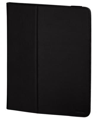 Чехол HAMA универсальный для планшетов с экраном 10 черный 00135504 hama 39796