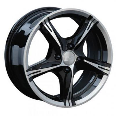 Диск LS Wheels 137 6.5x15 4x98 ET32 BKF nz wheels f 24 6x15 5x105 et39 d56 6 bkf