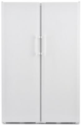 Холодильник Liebherr SBS 7212 (SGN 3063 + SK 4240) белый