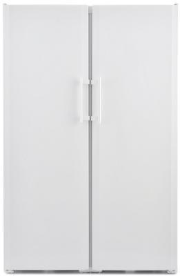 Холодильник Liebherr SBS 7212 (SGN 3063 + SK 4240) белый холодильник liebherr cufr 3311 двухкамерный красный