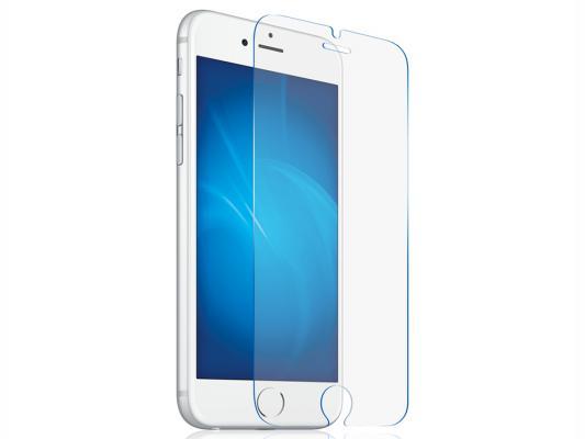 Защитное стекло DF iSteel-06 для iPhone 6 iPhone 6S 0.33 мм