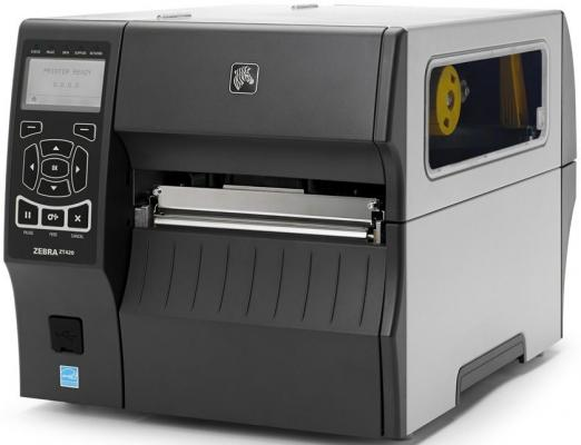 Принтер Zebra ZT420 ZT42063-T0E0000Z