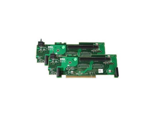 Плата расширения Dell 330-10273 для PowerEdge R520 вентилятор dell pe r520 12v 450 18467