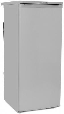 Морозильная камера Саратов 153 МКШ-135 серебристый цена и фото