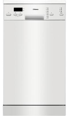 Посудомоечная машина Hansa ZWM 407 WH белый