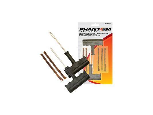 Набор Phantom PH5243 для ремонта проколов бескамерных шин