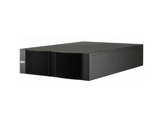 Батарея Powercom VGD-240V RM для VRT-6000 240V черный IEC320 4хC13+4хC19