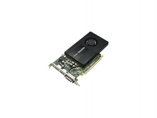 Видеокарта 4096Mb HP Quadro K2200 PCI-E DVI 2хDP J3G88AA
