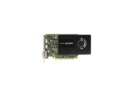 HP NVIDIA Quadro K2200 / 4Gb