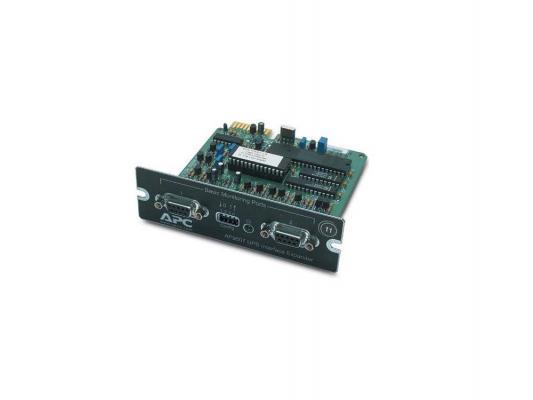 Модуль управления APC AP9607CB