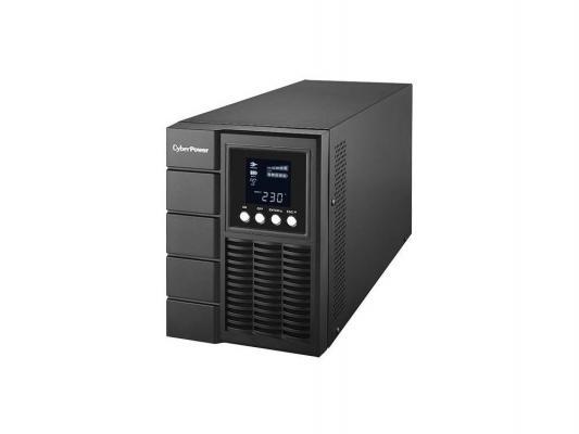 ИБП CyberPower 1500VA OLS1500E черный
