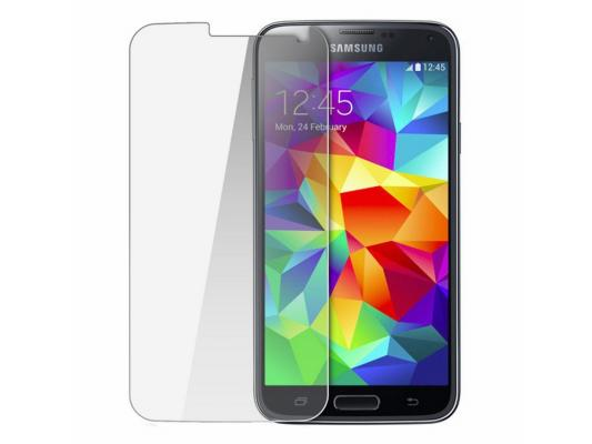 Защитное стекло Auzer AG-SSG 5 M для Samsung Galaxy S5 Mini
