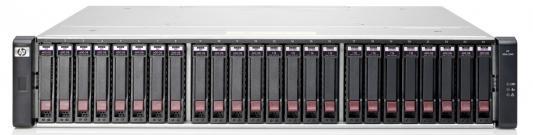 Дисковый массив HP MSA 1040 iSCSI SFF E7W02A