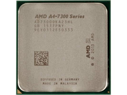 Процессор AMD A4 7300 AD7300OKHLBOX Socket FM2 BOX